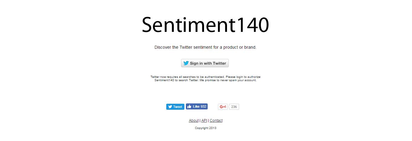 Sentiment140